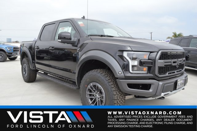 2019 F-150 SuperCrew Cab 4x4,  Pickup #F91006 - photo 1