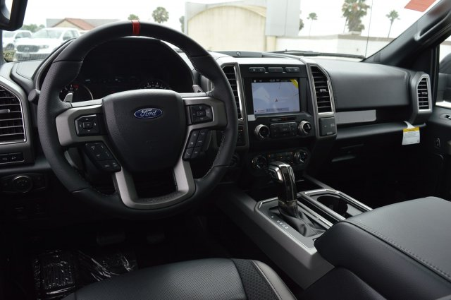 2019 F-150 SuperCrew Cab 4x4,  Pickup #F91006 - photo 11