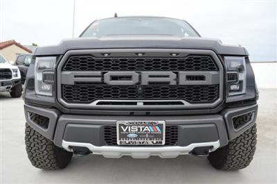 2019 F-150 SuperCrew Cab 4x4,  Pickup #F91006 - photo 3