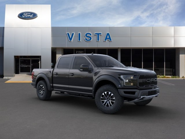 2019 F-150 SuperCrew Cab 4x4,  Rocky Ridge Pickup #F91007 - photo 3