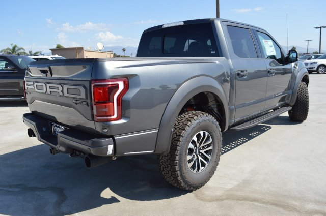 2019 F-150 SuperCrew Cab 4x4,  Pickup #F91009 - photo 1