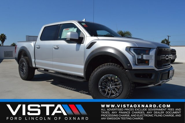 2019 F-150 SuperCrew Cab 4x4,  Pickup #F91010 - photo 1