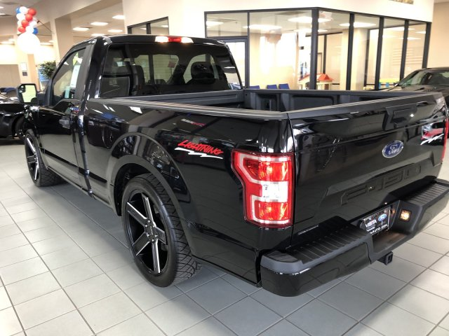 2019 F-150 Regular Cab 4x2,  Pickup #F91050 - photo 11