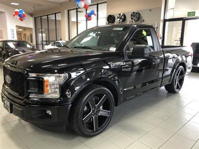 2019 F-150 Regular Cab 4x2,  Pickup #F91050 - photo 5