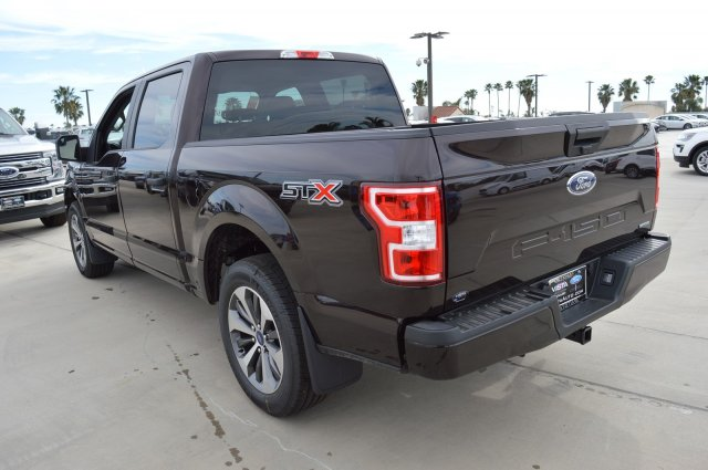 2019 F-150 SuperCrew Cab 4x2,  Pickup #F91994 - photo 12