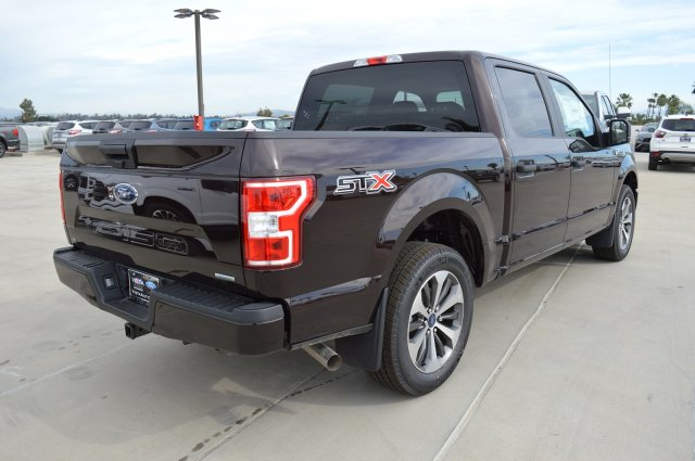 2019 F-150 SuperCrew Cab 4x2,  Pickup #F91994 - photo 2