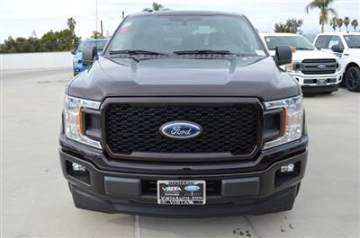 2019 F-150 SuperCrew Cab 4x2,  Pickup #F91994 - photo 3