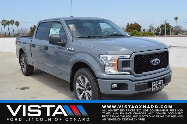 2019 F-150 SuperCrew Cab 4x2,  Pickup #F91999 - photo 1