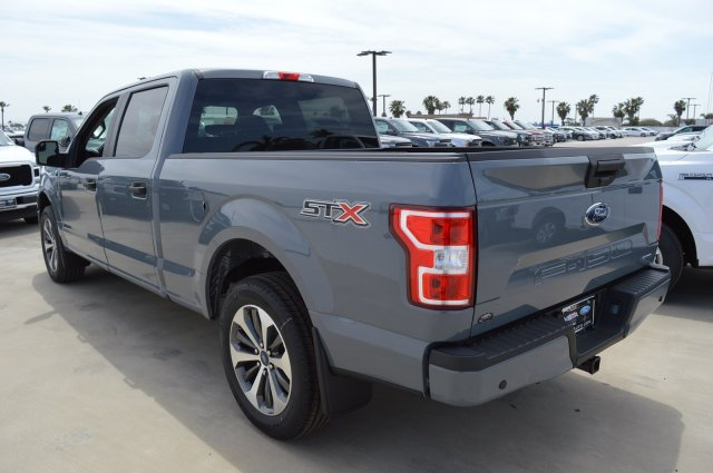 2019 F-150 SuperCrew Cab 4x2,  Pickup #F91999 - photo 11