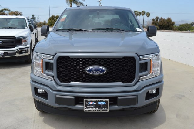 2019 F-150 SuperCrew Cab 4x2,  Pickup #F91999 - photo 3
