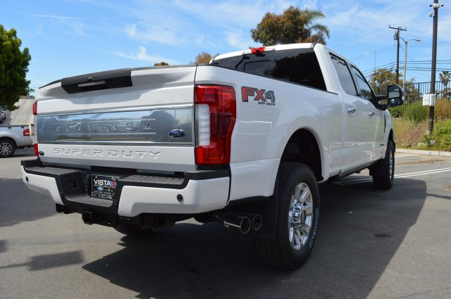 2019 F-250 Crew Cab 4x4,  Pickup #F92034 - photo 1