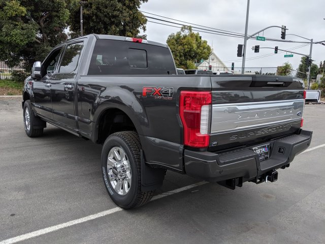 2019 F-250 Crew Cab 4x4,  Pickup #F92035 - photo 12