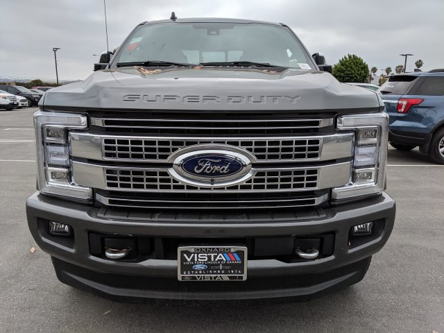 2019 F-250 Crew Cab 4x4,  Pickup #F92035 - photo 3