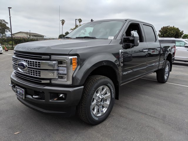 2019 F-250 Crew Cab 4x4,  Pickup #F92035 - photo 4