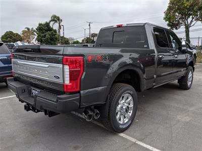 2019 F-250 Crew Cab 4x4,  Pickup #F92035 - photo 2