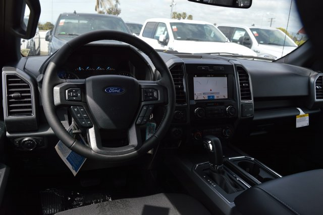 2019 F-150 SuperCrew Cab 4x4,  Pickup #F92148 - photo 11