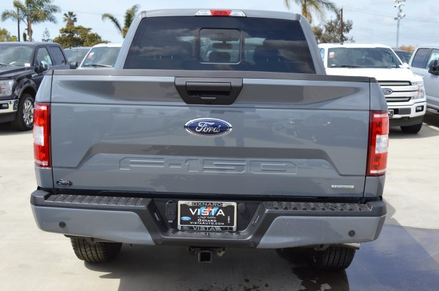 2019 F-150 SuperCrew Cab 4x4,  Pickup #F92148 - photo 14