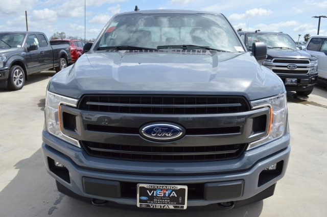 2019 F-150 SuperCrew Cab 4x4,  Pickup #F92148 - photo 3