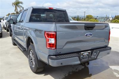 2019 F-150 SuperCrew Cab 4x4,  Pickup #F92148 - photo 13