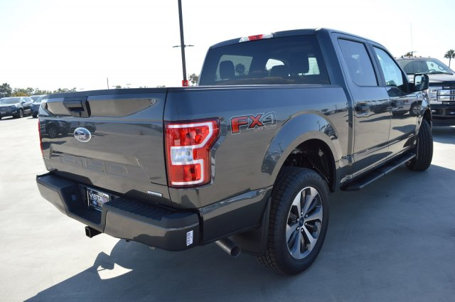 2019 F-150 SuperCrew Cab 4x4,  Pickup #F92466 - photo 1