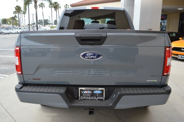 2019 F-150 SuperCrew Cab 4x4,  Pickup #F92469 - photo 11