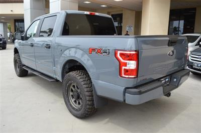 2019 F-150 SuperCrew Cab 4x4,  Pickup #F92469 - photo 10
