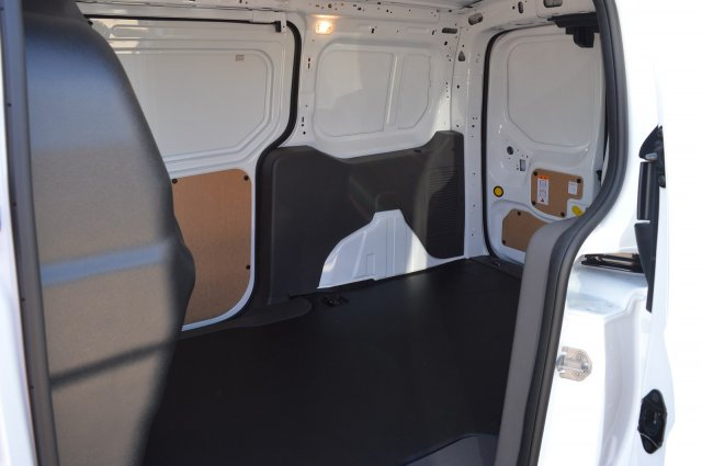 2019 Transit Connect 4x2,  Empty Cargo Van #F92535 - photo 1
