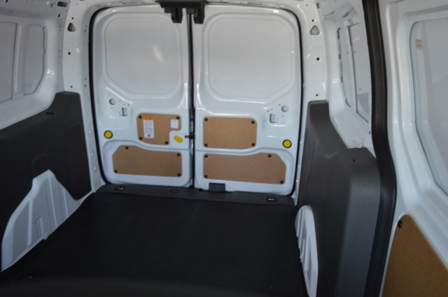 2019 Transit Connect 4x2,  Empty Cargo Van #F92536 - photo 1