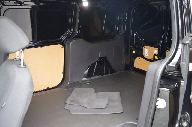 2016 Transit Connect 4x2,  Empty Cargo Van #F92540A - photo 16