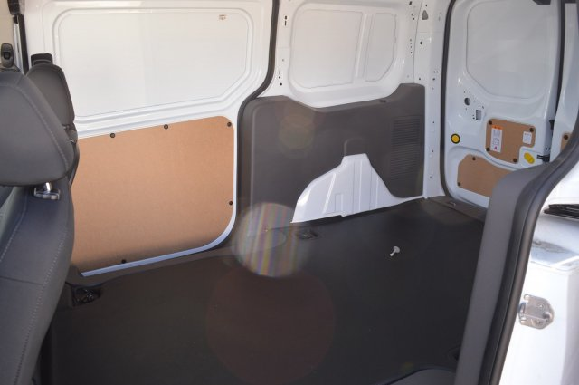 2019 Transit Connect 4x2,  Empty Cargo Van #F92541 - photo 1