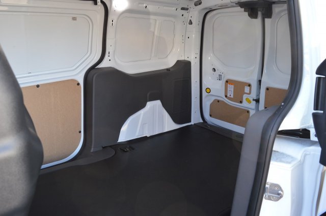 2019 Transit Connect 4x2,  Empty Cargo Van #F92542 - photo 2