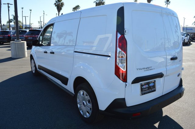 2019 Transit Connect 4x2,  Empty Cargo Van #F92542 - photo 5