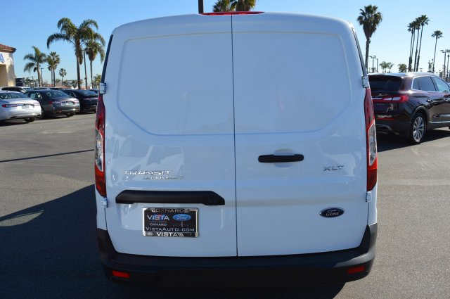 2019 Transit Connect 4x2,  Empty Cargo Van #F92542 - photo 6