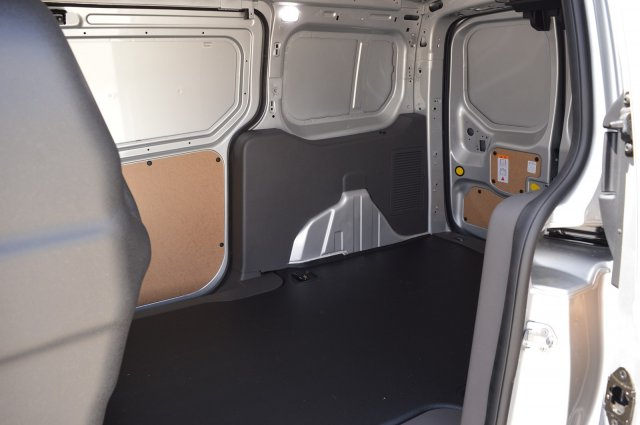 2019 Transit Connect 4x2,  Empty Cargo Van #F92545 - photo 1