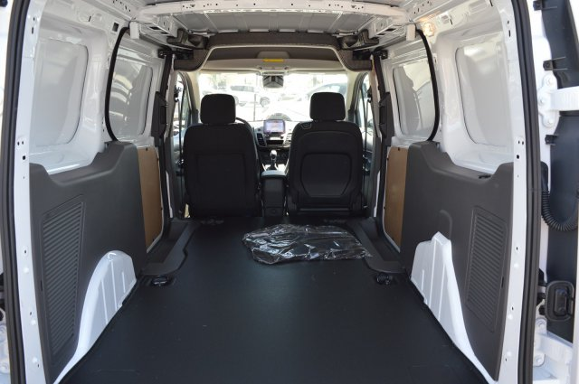 2019 Transit Connect 4x2,  Empty Cargo Van #F92547 - photo 1