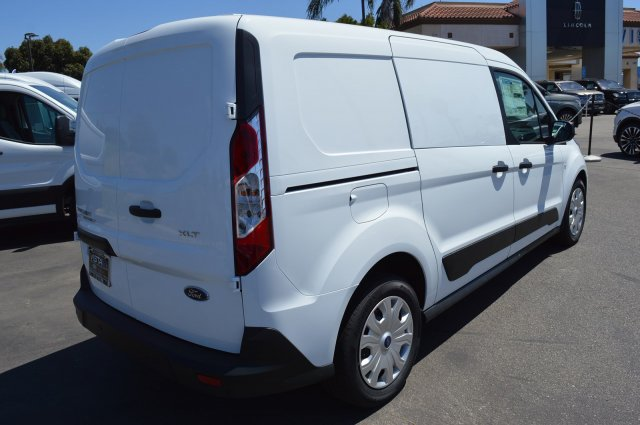 2019 Transit Connect 4x2,  Empty Cargo Van #F92547 - photo 13