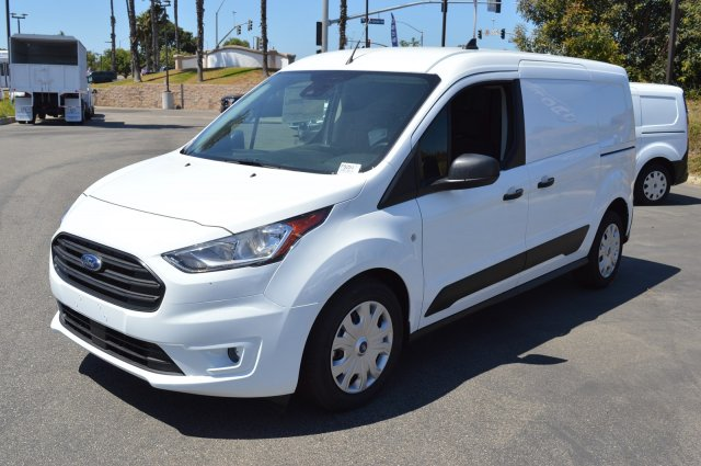 2019 Transit Connect 4x2,  Empty Cargo Van #F92547 - photo 4