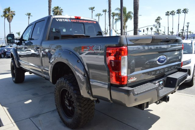2019 F-250 Crew Cab 4x4,  Pickup #F92597 - photo 15