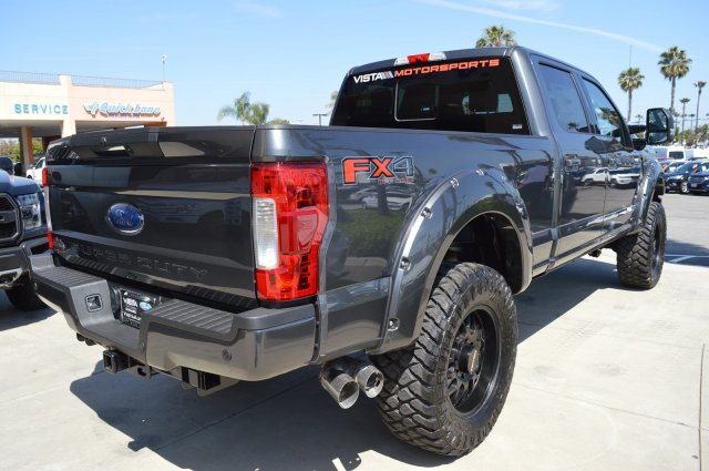 2019 F-250 Crew Cab 4x4,  Rocky Ridge Pickup #F92597 - photo 1