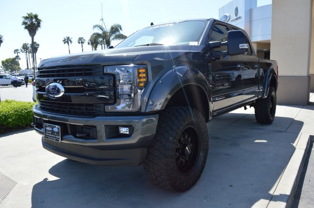 2019 F-250 Crew Cab 4x4,  Pickup #F92597 - photo 5