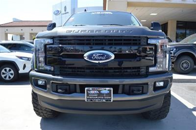 2019 F-250 Crew Cab 4x4,  Pickup #F92597 - photo 4