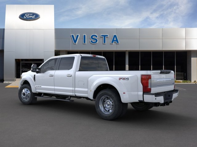 2019 F-450 Crew Cab DRW 4x4, Pickup #F92678 - photo 5