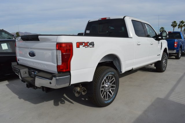 2019 F-250 Crew Cab 4x4,  Pickup #F92696 - photo 2
