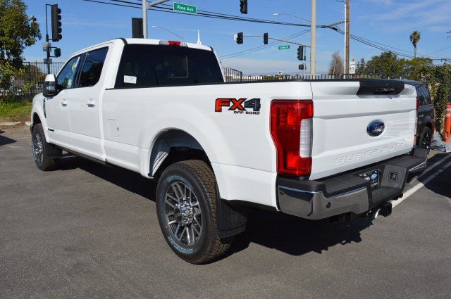 2019 F-350 Crew Cab 4x4,  Pickup #F92811 - photo 1