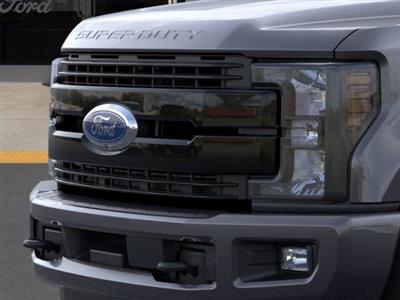 2019 F-350 Crew Cab 4x4, Pickup #F92818 - photo 17