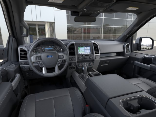 2019 F-150 SuperCrew Cab 4x4, Pickup #F92911 - photo 10