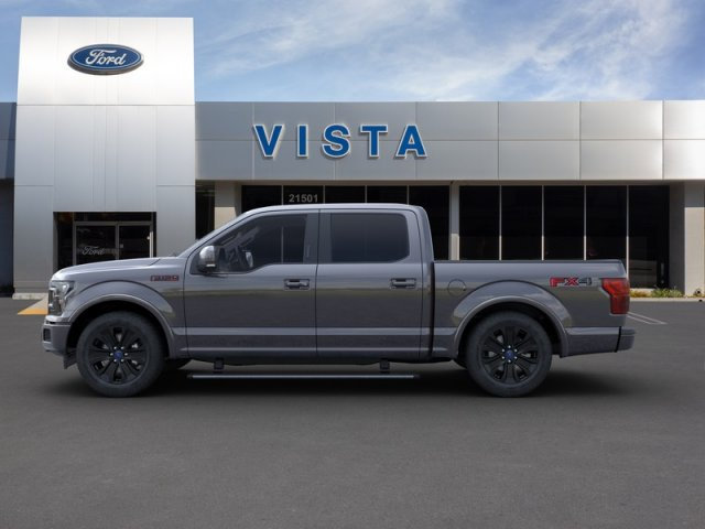 2019 F-150 SuperCrew Cab 4x4,  Pickup #F92915 - photo 4