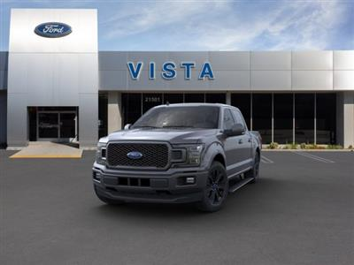 2019 F-150 SuperCrew Cab 4x4,  Pickup #F92915 - photo 3