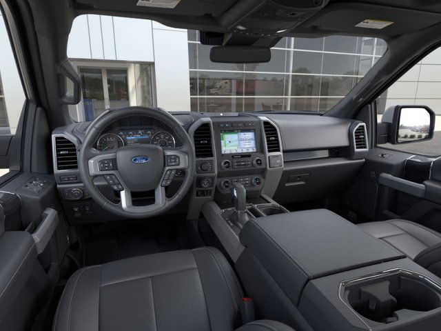 2019 F-150 SuperCrew Cab 4x4,  Pickup #F92917 - photo 10