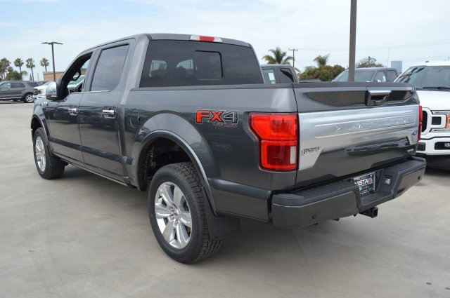 2019 F-150 SuperCrew Cab 4x4, Pickup #F92924 - photo 13